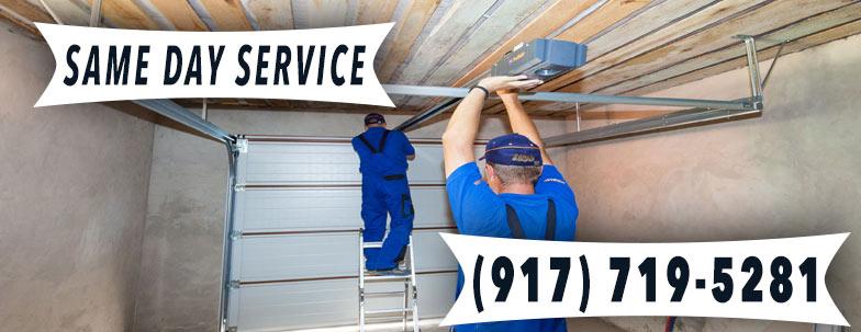 Garage Installation Specialists Queens Ny